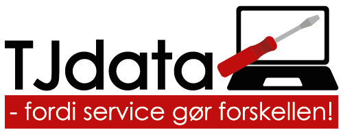 tj data logo