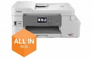 brother dcp-j1100dw printer