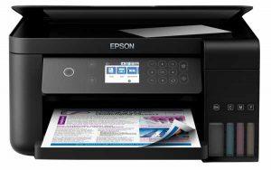 epson ecotank et-3700 printer
