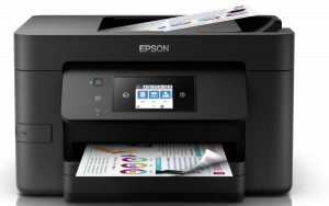 epson workforce wf-4720dwf printer