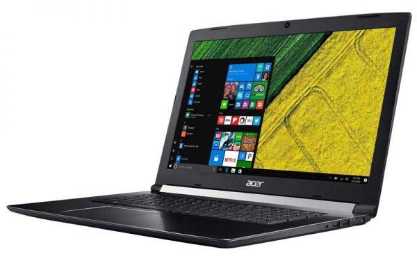 Acer Aspire 7 bærbar computer