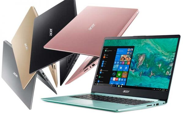Image of Acer Swift 1