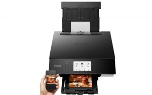 Canon Pixma TS8250 printer