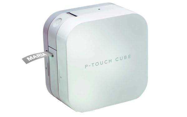 Brother P-Touch Cube labelprinter