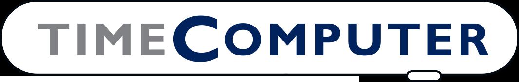 Time Computer Logo