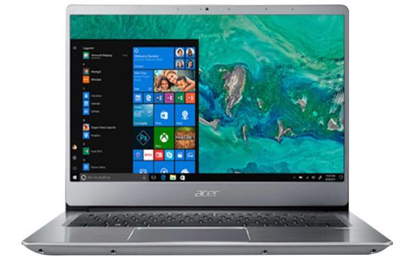 Acer Swift 3 bærbar