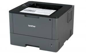 Brother HL-L5100DN laserprinter