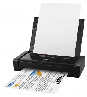 Epson Workforce WF-100W mobilprinter