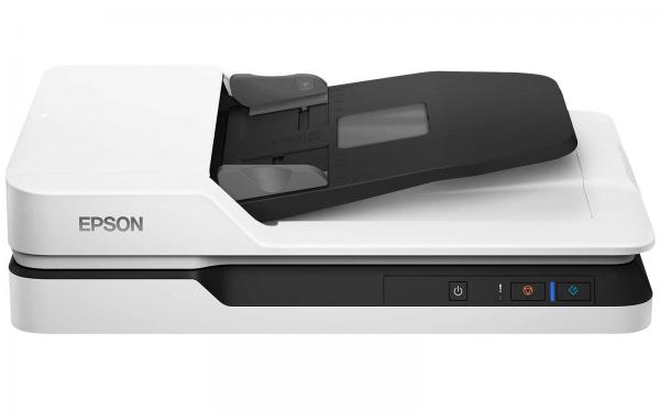 Epson Flatbed scanner