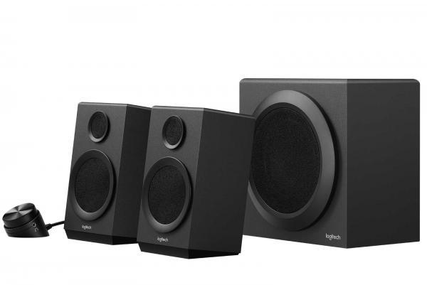 Logitech Z333 højtalersæt