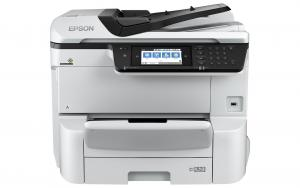 epson WF8610DWF multifunktionsprinter