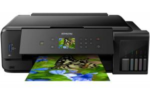 Epson Ecotank ET-7750 printer