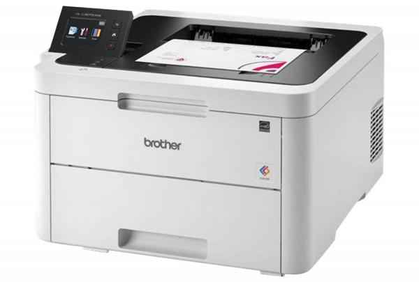 Brother Hl-l3270 laserprinter